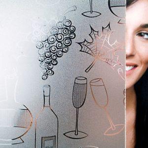 Winery Non Adhesive