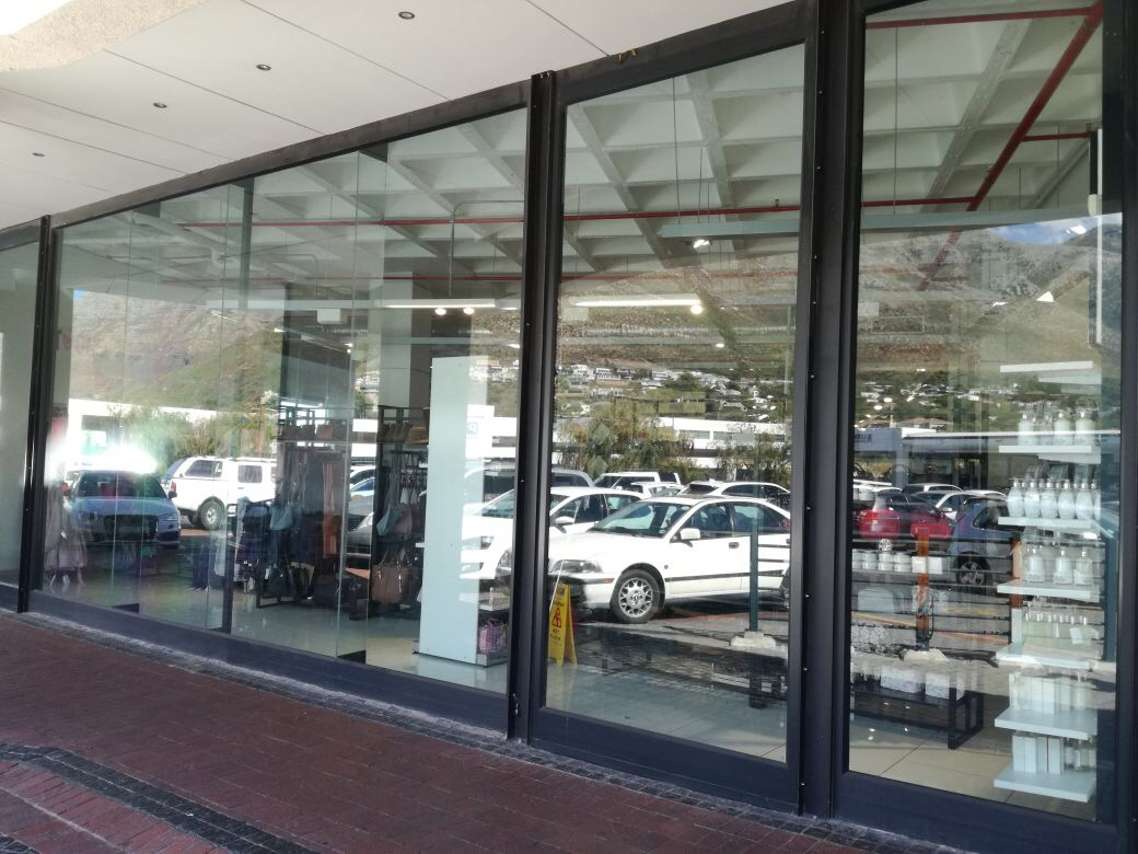 Woolworths Hout Bay