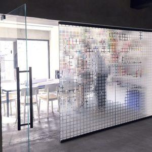 Decorative Window Film